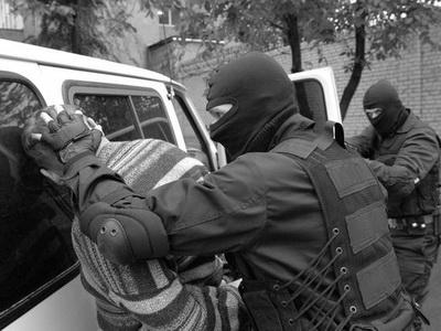 КНБРК задержаны 4 члена радикальной группы, планировавших серию терактов
