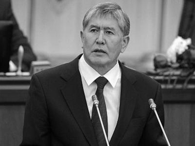 Президент пошел напоправку: Алмазбека Атамбаева могут выписать уже на текущей неделе